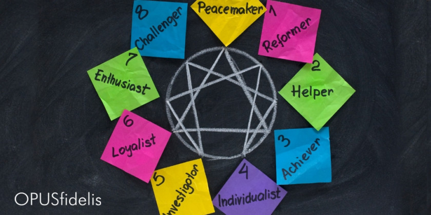 enneagram and marketing